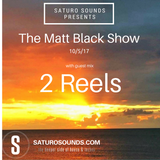 The Matt Black Show (May) part 1