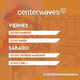 Sareh @ Center Waves In Sessions [February]