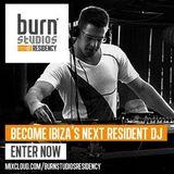 Burn Studios Residency - MELT ICE