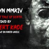 Hllwn 2014 mixed by Robert Kade exclusive on Radio UNiCC