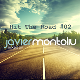 Javier Montoliu - Hit The Road #02 (Mixtape 2016 XMAS)