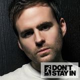Don't Stay In Mix of the week 082 - Gareth Emery (trance)