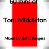 House Sundays (60 mins of Tom Middleton): Ep 69  June 9 2013