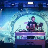 DJ ROBOT live @ SCENA_FM (04/17)