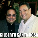 MEZCLA DE GILBERTO SANTA ROSA (DJ FANTASMA 2014)
