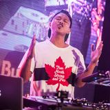 DJ C-Sik - Canada - Red Bull Thre3Style World DJ Championship: Night 1