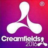 Adam Beyer - Live @ Creamfields 2016 (Steel Yard Stage) Full Set