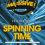 Christoph Becht - MA:SSIVE meets Spinning Time Promomix