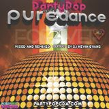 Pure Dance: Forever 54 Edition