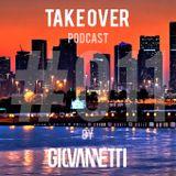 Takeover Podcast #011
