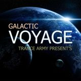 Trance Army - Galactic Voyage #001
