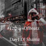 #12DaysOfBeats Day 1 DJ Shamz - Broalition Army