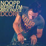 SNOOPP LIVE @ CLUBBERRY FM DEC 012 PT2 HARDCORE