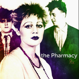 The Pharmacy Radio Ep 11 - Cocteau Twins - Simon Raymonde . .