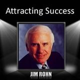 Attracting Success - Jim Rohn
