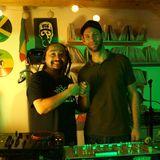 Selector Bony from Reggae Vibes feat. Selecta Fob live on Reggae Fire Radio