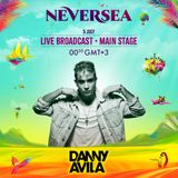 Danny Avila @ Neversea Festival (Constanta, Romania, 05-07-19)