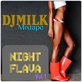 MIXTAPE NIGHT FLAVA