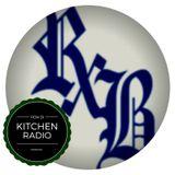 Kitchen Radio Show Feat. RUGZ BEATS (02.03.2016)