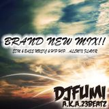 BRAND NEW MIX - mixed by DJ FUMI