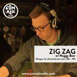 Zig Zag #3 - Huggy Beer