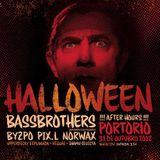 PIX.L - Promo Minimix Halloween 2012