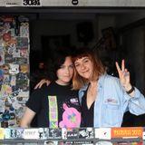 Moxie & Roza Terenzi - 1st August 2018