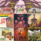 DaBlenda Presents SUB 85 REGGAE Jah Guidance 1978-1983