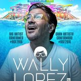 WallyLopez dj set at Amazing Summer Festival