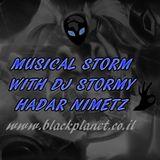 2.Musical Storm-Monday-27.2.2017-20.00-Blackplanet Radio