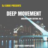 Deep Movement Vol.1