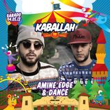 2013.05.04 - Amine Edge & DANCE @ Kaballah Festival - Hopi Hari, Sao Paulo, BR