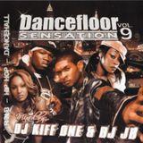 Dancefloor Sensation Vol.09 (09 / 2005)