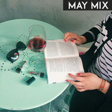 #TheRoomPlayList - MAY MIX #1