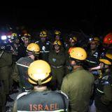 Ayuda Humanitaria de Israel en Nepal