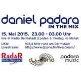 Daniel Padara @ DJ-Zone   15.05.1015