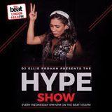 #TheHypeShow with @DJEllieProhan 10.05.2017 10:00-13:00