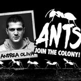 ANDREA OLIVA - Ibiza Live Week- Ants Colony Closing Party @ Ants Ushuaia, Ibiza - 28 September 2013