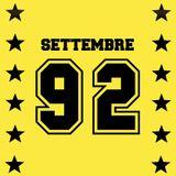 DJ CERLA ON THE MIX - Settembre 1992