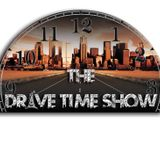 The Drive Time Radio Show (Beyonce - Formation) 02/10/16