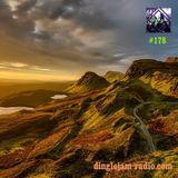 Dinglejam Radio #178