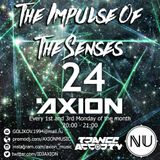 AXION - The Impulse Of The Senses #24