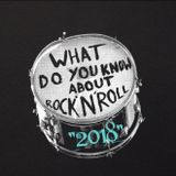 "Best Rock of ""2018"""