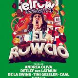 De La Swing b2b CAAL - Live @ Elrow at Amnesia (Ibiza, ES) - 08.09.2018