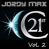 Jordy Max Presents 21st Century Vol. 2