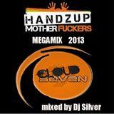 Cloud Seven Megamix 2013 by DJ Silver