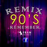 REMIX 90´S ReMember