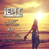 Jeyc Coronado - Mix #11 Deep House, Future House, House, Dance , EDM