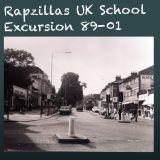 Rapzillas UK School Excursion 89-01