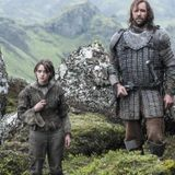 "Game of Thrones S4E10 ""The Children"": ToB Breakdown"